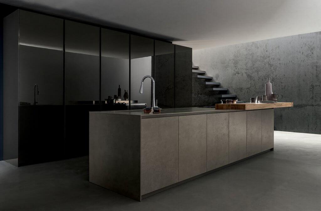 LUZO luxe keuken