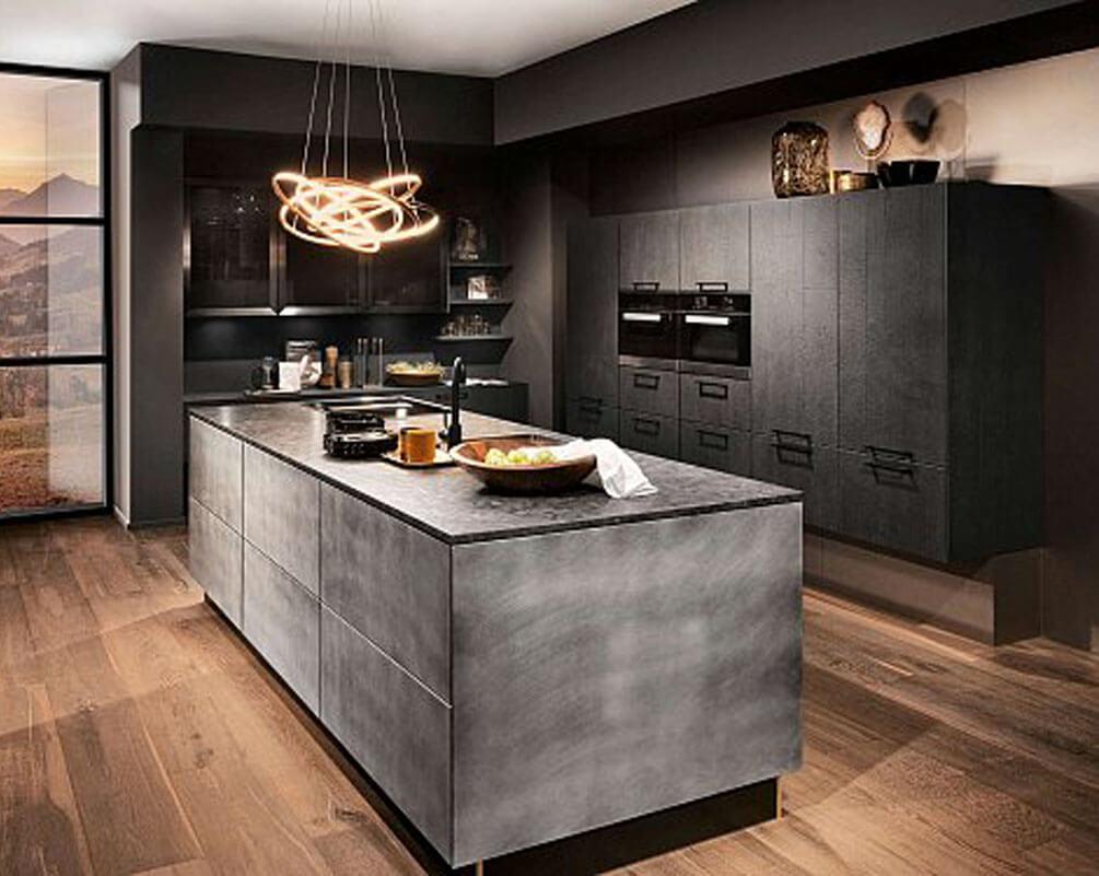 LUZO luxe keukens