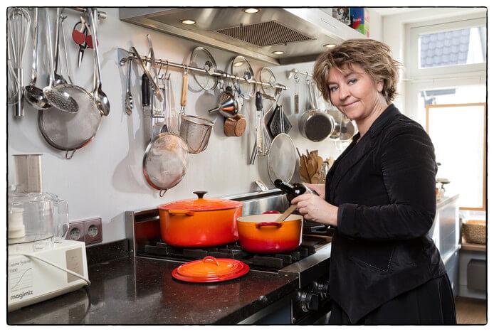 LUZO keukenatelier