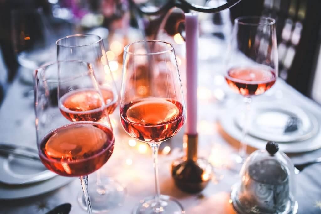 Fhiaba wijn koelen