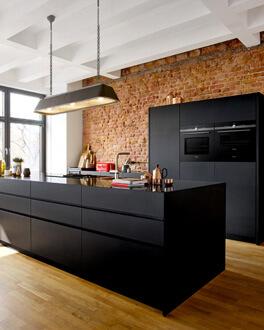 Siemens studioLine keuken